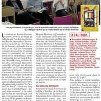 L'Union du Cantal du 02 mars (glissé(e)s) 2