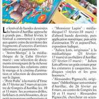 L'union du Cantal - 17 février