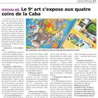 la voix du Cantal - 22 février