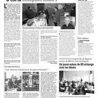 L'union du Cantal du 19 mars (glissé(e)s)