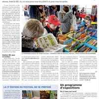 La Voix du Cantal - 25 janvier