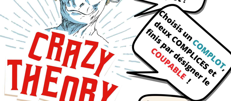 crazy theory 3